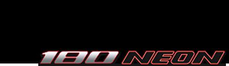 Logo pulsar 180
