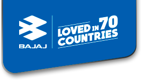 Logo Bajaj